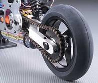 摩托車鏈條