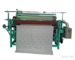桌巾、餐墊機器整廠輸出