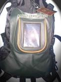 太陽能背包