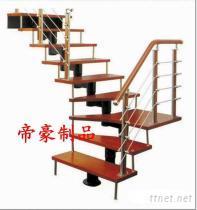 不鏽鋼樓梯扶手/立柱/欄杆/樓梯