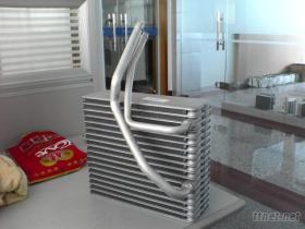 汽车空调蒸发器