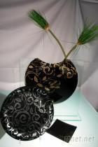Leaf 高雅系列花器