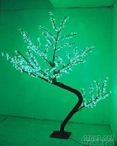 景观LED桃花树灯系列