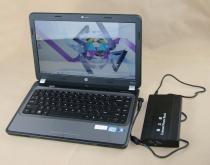 筆電用移動電源