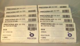 431 PRECIOSA 水钻