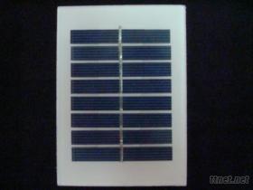 太阳能板-低瓦数