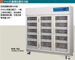 藥品櫃免排氣