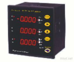 集合式電力電表