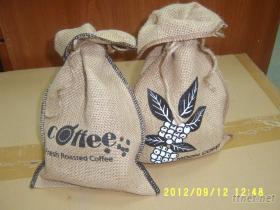 咖啡專用麻布袋
