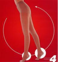 輕/中/重度預防型彈性健康褲襪
