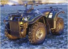 沙灘車ATV110A