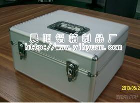 鋁制儀器儀表箱