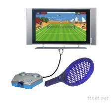 网球电视游戏健身机(Tennis TV Game)