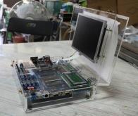 電腦週邊設備,壓克力外殼,面板設計製作