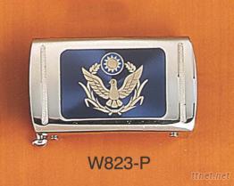 警徽專利型號皮帶頭