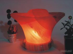 喜馬拉雅開運能量鹽燈