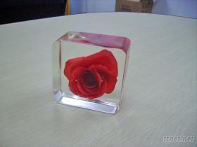 透明樹脂擺飾品