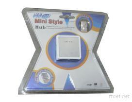 USB 2.0集線器
