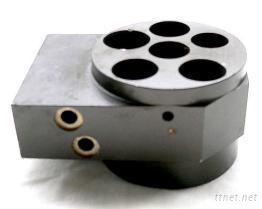 铝制品零件