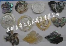 貝殼雕刻工藝品