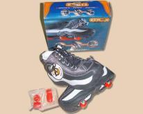 庫存溜冰鞋
