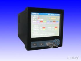 無紙記錄儀食品殺菌記錄儀