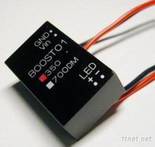 LED升压驱动器