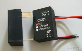 LED驅動器
