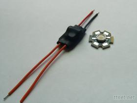 AC/DC共用LED驅動器