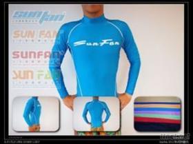 潜水防磨衣