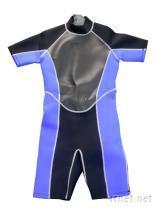 潛水防磨衣