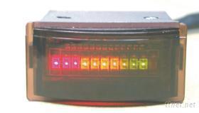 電動車電量顯示器