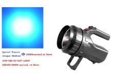 紫外线电筒
