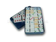 多米諾骨牌 (Domino  Game Set)