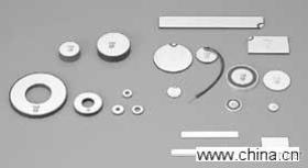 超聲波換能器/壓電陶瓷片