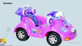 兒童電動車