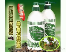 《TEA POWER 》 天然茶籽洗洁液-800ml