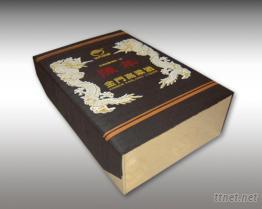 酒盒 WB-0001