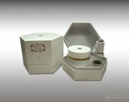 保養品精緻紙盒 CB-0017
