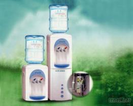 桶装水开饮机