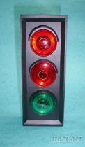 LED 聲控紅綠燈