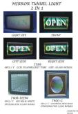 時光隧道LED燈