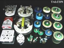 高壓陶瓷電容器
