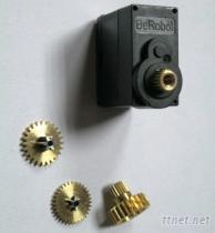 BeRobot專業伺服馬達Servo