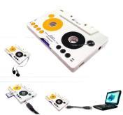創新MP3播放器