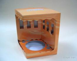 结构型吊盒