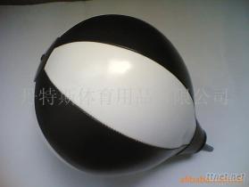 PVC成人拳擊球