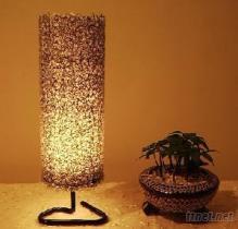 晶網系列 - 製造浪漫擺飾燈