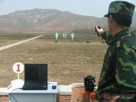 導軌激光智能檢測系統