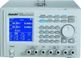 HENKI HT23系列 3输出可程控直流电源供应器